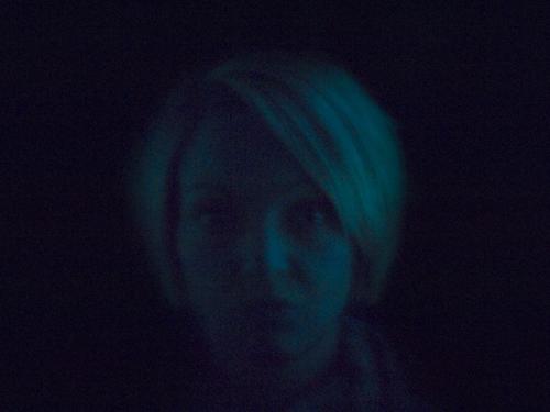 Bio Portrait copyright Anne Brodie