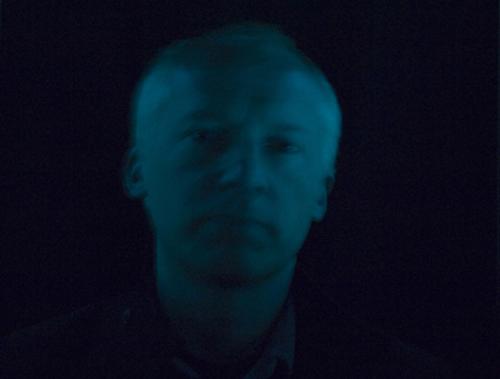 Bio portrait of Professor Marcus Du Sautoy